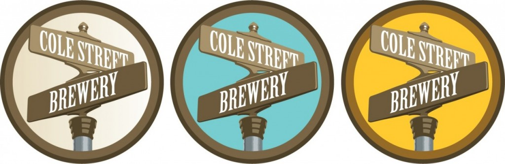 Cole Street Brewery logo