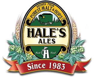 hales brewery at the Mint in Enumclaw
