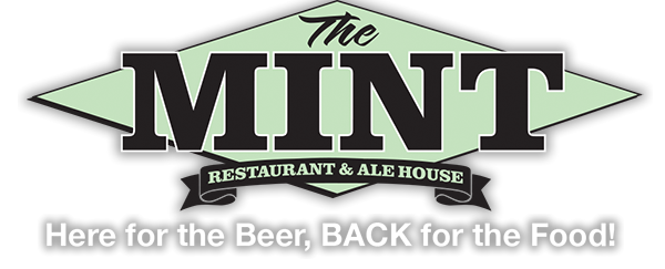 Beer on Tap | The Historic Mint Restaurant and Alehouse